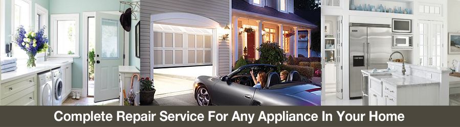 Falls Church Va Appliance Repair Company 703 224 4002